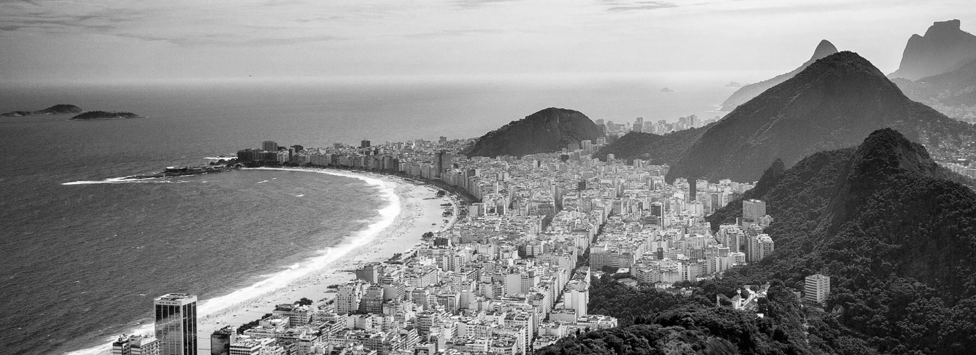 DECOUVREZ RIO DE JANEIRO